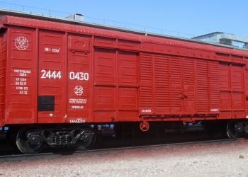 Ремонт грузовых вагонов